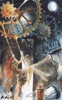clock by dante-mk