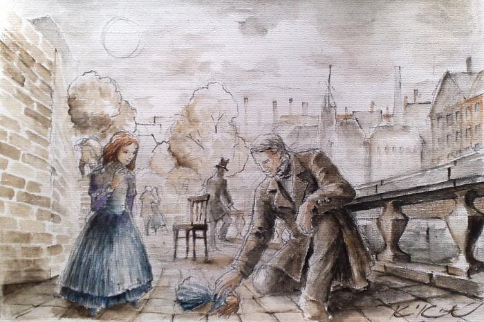Valjean by dante-mk