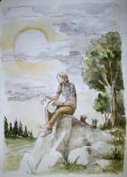Niweth by dante-mk