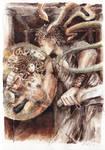 Medusa and Perseus