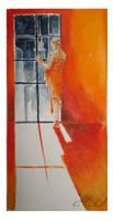 The orange by dante-mk