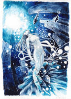 The deep by dante-mk