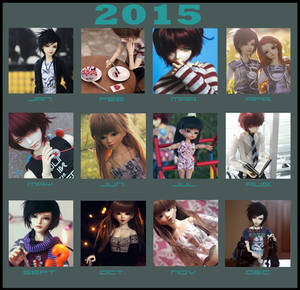 2015 Year in Photography