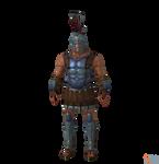 Rise of the Argonauts - Ares Warrior