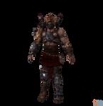 Rise of the Argonauts - Gladiator 01