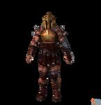 Rise of the Argonauts - Gladiator 03