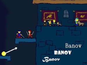 Banov the Game Designer