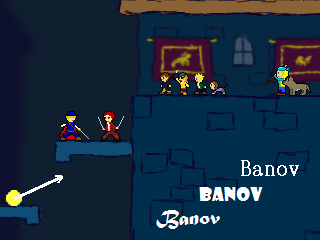 Banov the Game Designer by banov