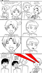 APH - Italy's Second Secret by headbutt-of-love