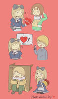 APH - What is Love?