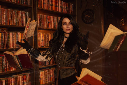 Yennefer (The Witcher) #12