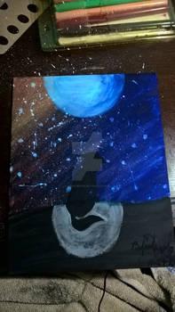 Galaxy~Black~Wolf