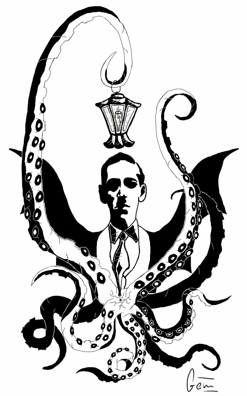 Lovecraft Tour