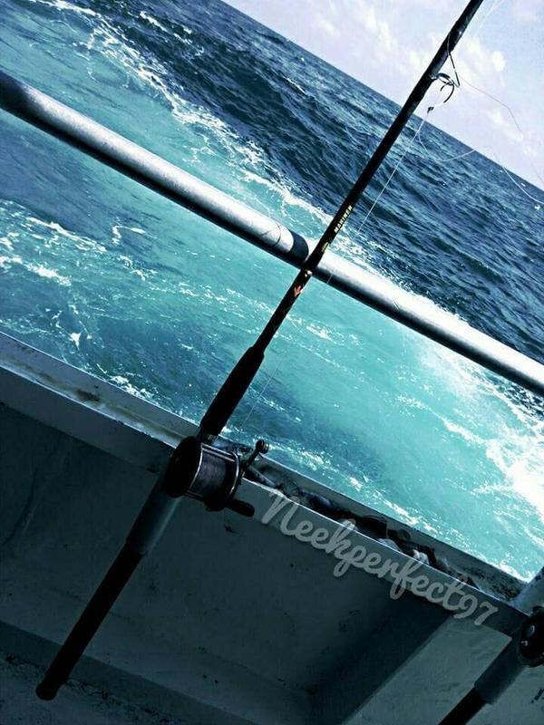 Ocean Blue by Neekperfect97
