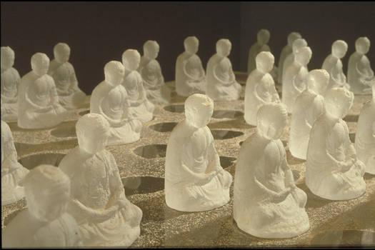 108 Buddhas 1b