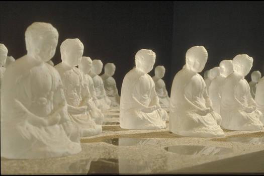 108 Buddhas 1c
