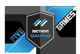 Logo Five Games