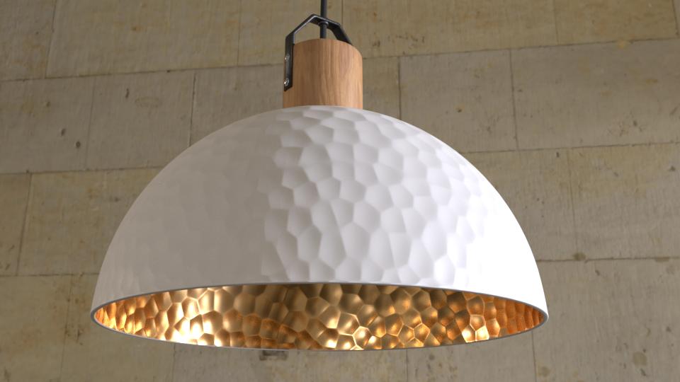 Lamp by IamaGenious