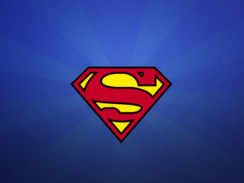 Superman wallpaper by H-Thomson