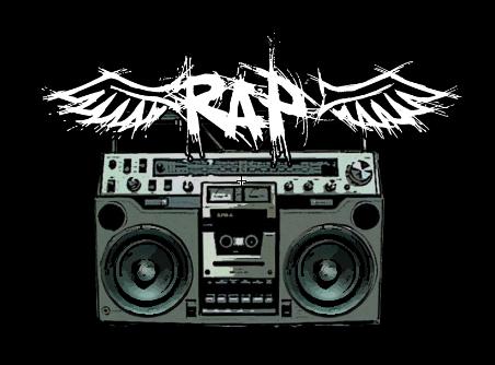 rap logo project by jp online on deviantart