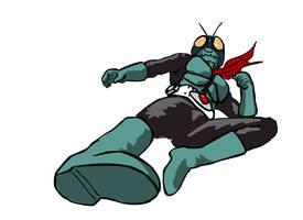 Kamen Rider Old 1