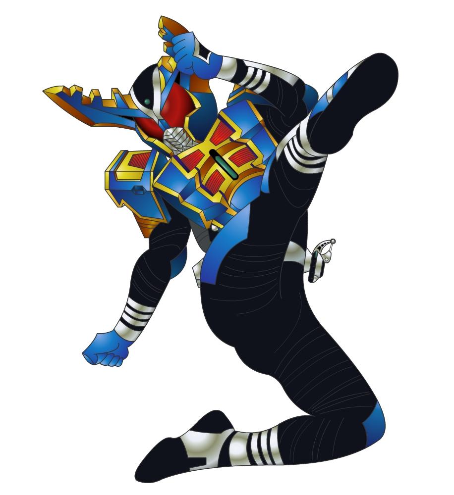 Shfiguarts Kamen Rider Kabuto