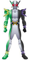 Kamen Rider W Xtreme