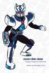 Kamen Rider Datas
