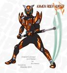 Kamen Rider Hunter
