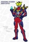 Kamen Rider Gekiryu