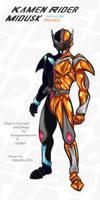 Kamen Rider Midusk