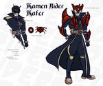Kamen Rider Kafer