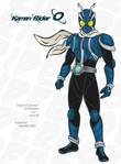 Kamen Rider OO