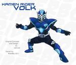 Kamen Rider Volk