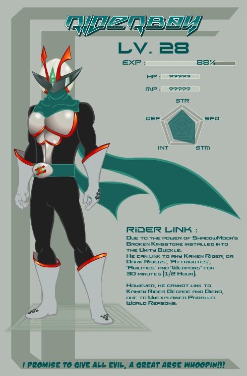 RiderB0y's Profile Picture