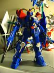 HG RX-79BD-2 Blue Destiny Unit 2