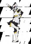 White Racer of Carrangers