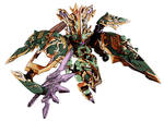 Diao Chan Kshatriya Marida Cruz version
