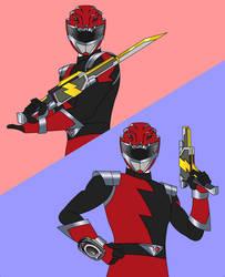 Hyperforce Blade Blaster