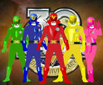 Super Sentai Spirits
