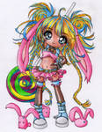 :COLLAB: Sweets by Elythe