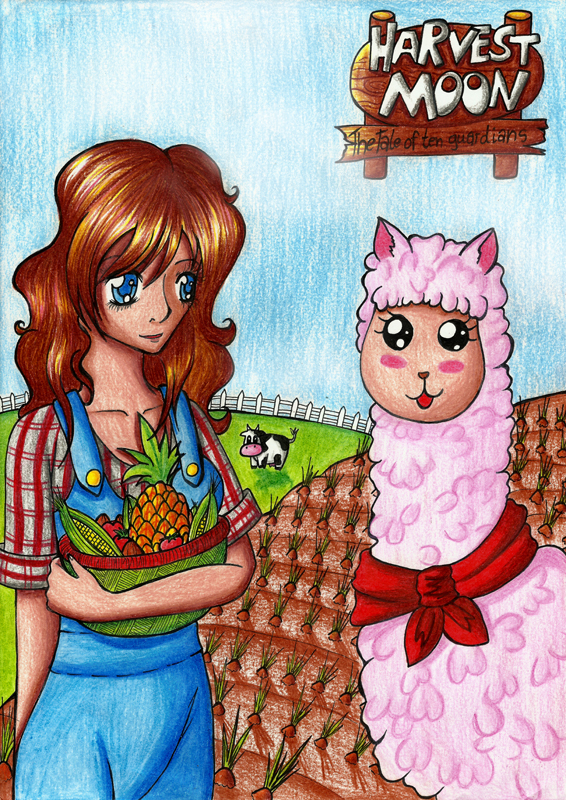 :SS: Kylie And Rosie By Elythe On DeviantArt
