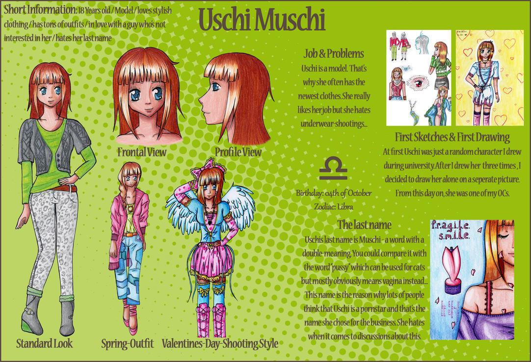 Uschis Muschi