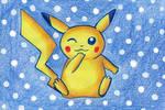 PAA 011 - Lesson: Pikachu