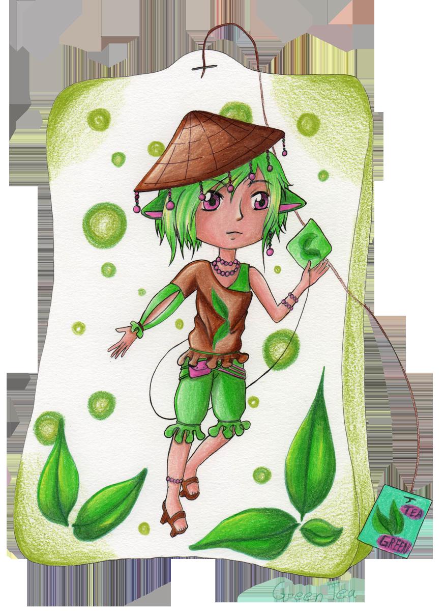 Tasty Green Tea