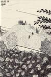 RockHard Sketch 02 by Elythe