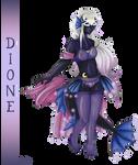 Dancing Dione by Elythe