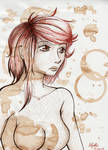 Covfefe Leah by Elythe