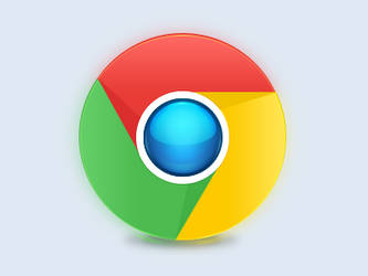 Google Chrome Update by ituxxx