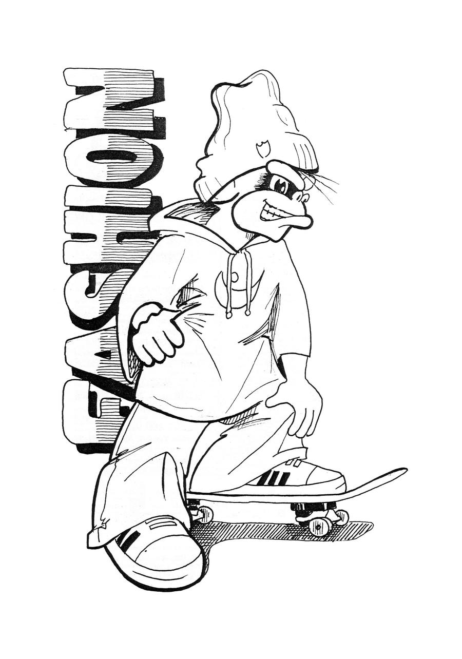 Image Result For Bmx Coloring Pages